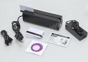 3 Tracks Msre206 Magnetic W/readerand Mini300 Card Reader Portable Data Collecter