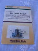 New Big Lamp Switch Knob Limited Grasp Arthritic Hands Special Needs Able Ware
