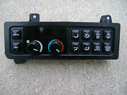 94 - 97 Chrysler Lhs A/c Heater Climate / Temperature Control Oem P/n 4596005