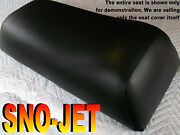 Sno-jet Sst Free Air 1975 340 And 440 Snojet Replacement Seat Cover 288