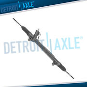 Power Steering Rack And Pinion For 2005 2006-2010 Jeep Grand Cherokee Commander