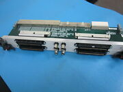 Lot Of 2 Spirent Abacus 2 Tci-16 Mhz Card 81-02555 T1/e1 T3/e3