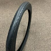 Bicycle Slick Tire 20 X 2.125 Slik For Muscle Stingray