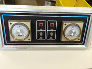Blue M C-5057-q Temperature Control Panel Thermal Shock Chamber M Wsp-109bmp3tn