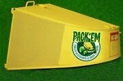 Grass Catcher Bagger Bag Snapper 2006 And Prior Mower - - 4.4 Cubic Ft. - Pk-ex4