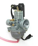 Carburetor For 2 Stroke Youth Y-12 Arctic Cat Bombardier Ds50 Ds90 50cc 90cc