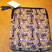 Bella Taylor Quilted Tablet Cover