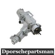 Porsche 911 Steering Lock Assembly + Ignition Switch / Without Lock Cylinder Ns