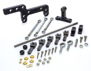 Genuine Enderle Dual Carb Linkage Supercharger Blower Kit Holley Bds 6-71 8-71