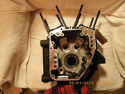 Twin Cam Engine Case For Harley 2007 Thru 2016 .. Replacement Twin Cam 2007 And Up