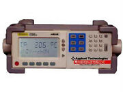 New At4310 10 Channels Thermocouple Temperature Meter Tester W/ High And Low Beep