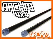 Great Wall Ute And 4 Door 2005-on High Quality Archm4x4 Torsion Bars