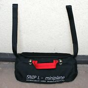 Miniplane Snip 30m Reserve Parachute For Powered Paragliding And Paramotor