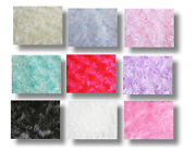 Fabric Many Colors Minky Faux Fur Photo Floor Picture Prop Craft 36 X 36 Baby