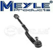 Meyle Brand Tie Rod Assembly Right Side For Bmw E46 325xi 330xi
