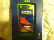 Angry Birds Space Ipod Touch 4th Generation Case By Rovio/gear4