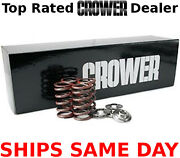 Crower Spring And Titanium Retainer Kit 84183 For Nissan Sr20 - New In Box