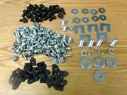1955 Chevy Front End Sheet Metal Screw And Hardware Kit