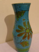 """Vintage Signed Vase From Italy  """"PRICE REDUCED"""""""