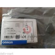 Omron Photoelectric Switch E3z-l61 E3zl61 New And Free Ship