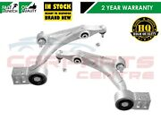 For Alfa Romeo 159 939 Front Right Left Lower Bottom Suspension Wishbone Arms