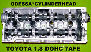 New Fits Toyota 1.8 Dohc 7afe Corolla Celica Cylinder Head