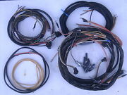 1953 53 Ford Truck Complete Wiring Exact Orignal Style V8 New