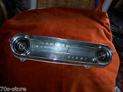 1960 Oldsmobile 98 Holiday Coupe Passenger Side Interior Dashboard Ornament
