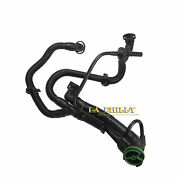 New Crankcase Breather Vent Hose Assembly Fit For Audi A4 A6 A8 Quattro