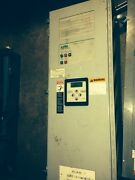 Asco 7000 Series Automatic Transfer Switch 70 Amp 480y/277 Volt