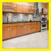 90 Kitchen Cabinets Maple All Wood Newport Group Sale By Lesscare Kcnp22