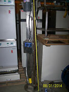 Essex-rise Corp Ss Cl01-1818-62s Hydraulic Material Lift