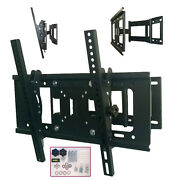 For Sony Bravia Lg Samsung Lcd Led 3d Tv Wall Bracket Mount 30 To 60