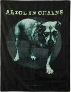Alice In Chains Tripod Ep Tapestry Cloth Poster Flag Wall Banner 30 X 40