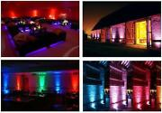 Lighting Colour Effects Filter Gel Home Garden Events Party Security Led Light
