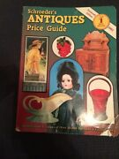 Schroeder's Antiques Price Guide 2001 Identification And Values 50,000 Items
