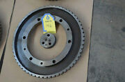 Gleason Index Plate And Cam For A 608 Or 609 Rougher Or Finisher 58 Tooth 27339