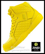 Zumba Shoes Kicks Trainers Sneakers Dance Fitness-zumbaand039s Top Line Max Support
