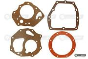 Mg Mgb Mgc 3 Synchro Overdrive Gearbox Gasket Set
