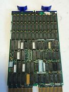 Used Plessey Peripheral Systems B055-5430 100 05429-001 Rev A Be1v-04590 Bs