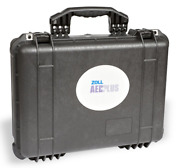Zoll Large Pelican Case For Aed Plus Cpr-d Padz And Pedi-padz - 8000-0837-01