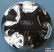 And03999-and03900 Ford Expedition F150 Used Cap Raised Star Shape 7-3/4dia. 3329a