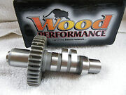 Wood Cam For Harley Evo .. W7 ... Hot Bolt-in .. Other Grinds And039upon Requestand039