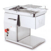 Stainless Steel Meat Slicer/cutter Meat Cutting Machineproduction 250kg/hour