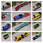 Tomy Trackmaster Thomas Tank Engine And Friends Selection Battery Motor Trains
