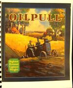 Vintage Rumely Oil Pull Tractor And Equipment Sales Catalogue All Models