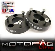 2 Leveling Lift Kit For Dodge Ram 1500 4wd 2006-2022 Made In The Usa Billet