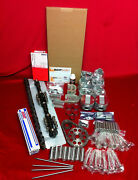 Cadillac 390 Deluxe Engine Kit Pistons+moly Rings+cam+valves+springs 1959-62