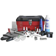 Equalizer Deluxe Windshield Repair System - Kwr1491