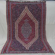 Room Sized East Anatolian Kilim Estate Carpet Exceptional Piece Ultra Clean